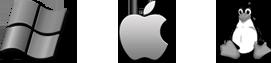 Software immobiliare per Windows Mac OSX e Linux