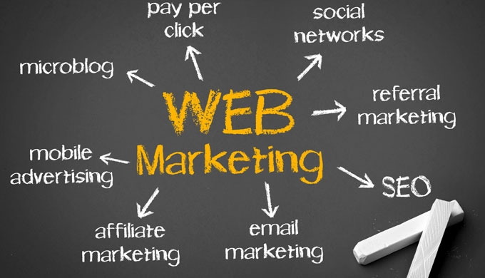 SEO & WebMarketing
