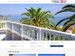 Liguria Homes Casamare